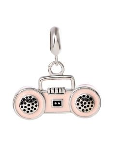I Love Music - Light Pink Recorder